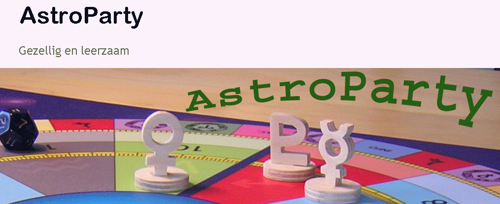 Astroparty